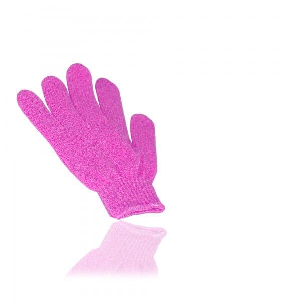 Horn-Hautpeeling Handschuh Standard