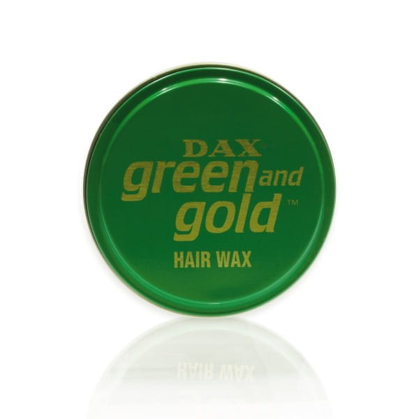 Dax Wax Green and Gold 99g