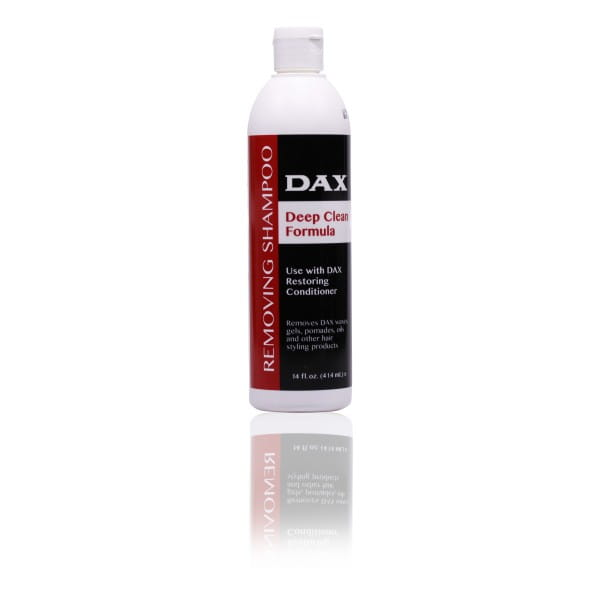 Dax Removing Shampoo 414 ml