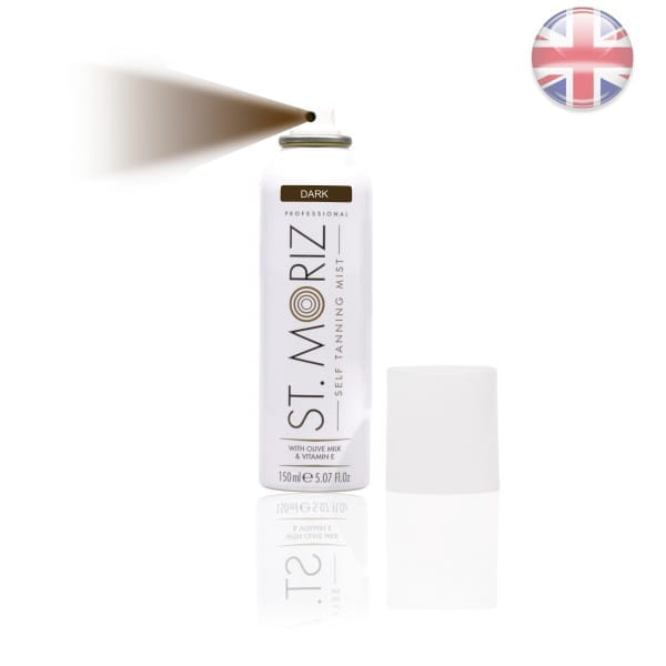 St. Moriz Spray Dark 150 ml