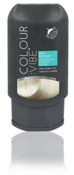 Colour, Color, Vibe, Konditioner, Shampoo, Farbe, Duschen, Tönung, 5060427351913