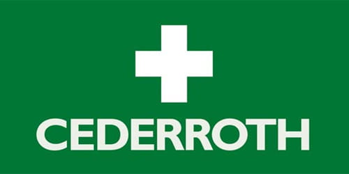 Cedderroth
