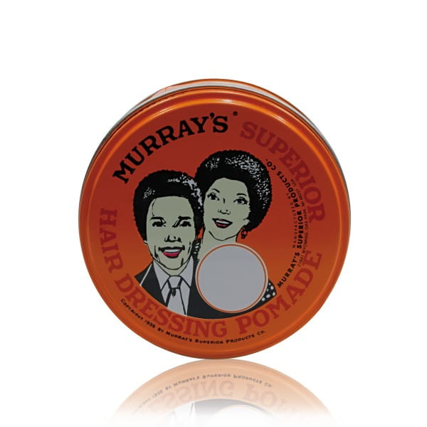 Murrays Superior Hair Dressing Pomade 85g