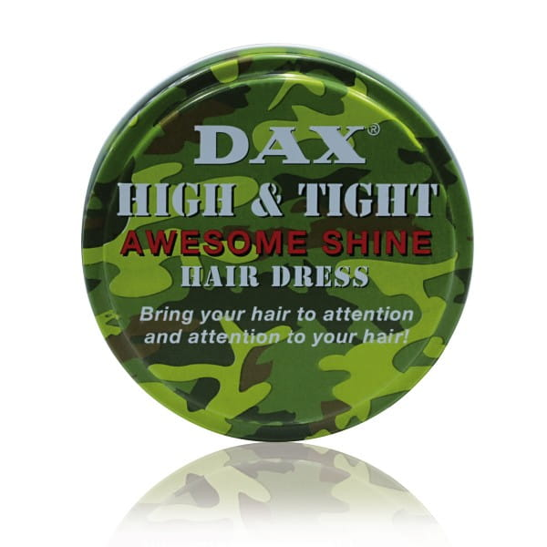 DAX High & Tight Awesome Shine Pomade - 99g